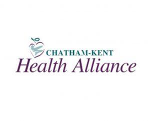 Chatham-Kent-Health-Alliance logo