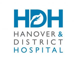 Hanover-and-District-Hospital logo