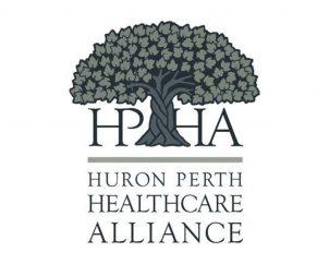 Huron-Perth-Health-Care-Alliance logo