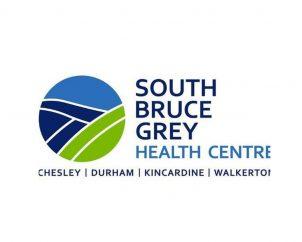 South-Bruce-Grey-Health-Centre logo