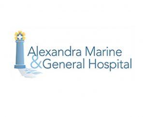 Alexandra-Marine-and-General-Hospital logo