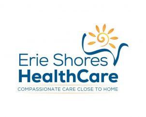 Erie-Shores-Health-Care logo
