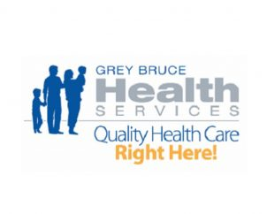 Grey-Bruce-Health-Services logo