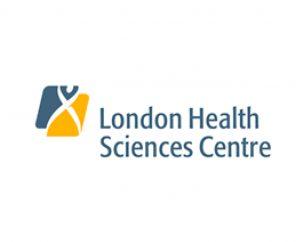 London-Health-Sciences-Centre logo