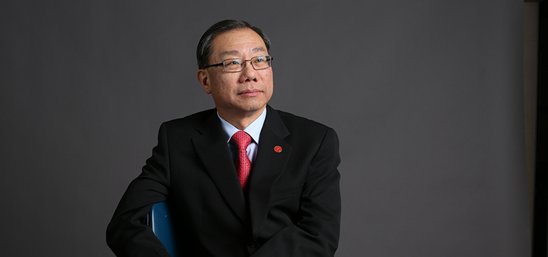 Dr Shoo Lee CHAN appointed Officer of the Order of Canada