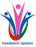 Paediatric Update Logo